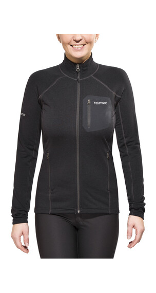 Marmot Ansgar Jacket Women Black